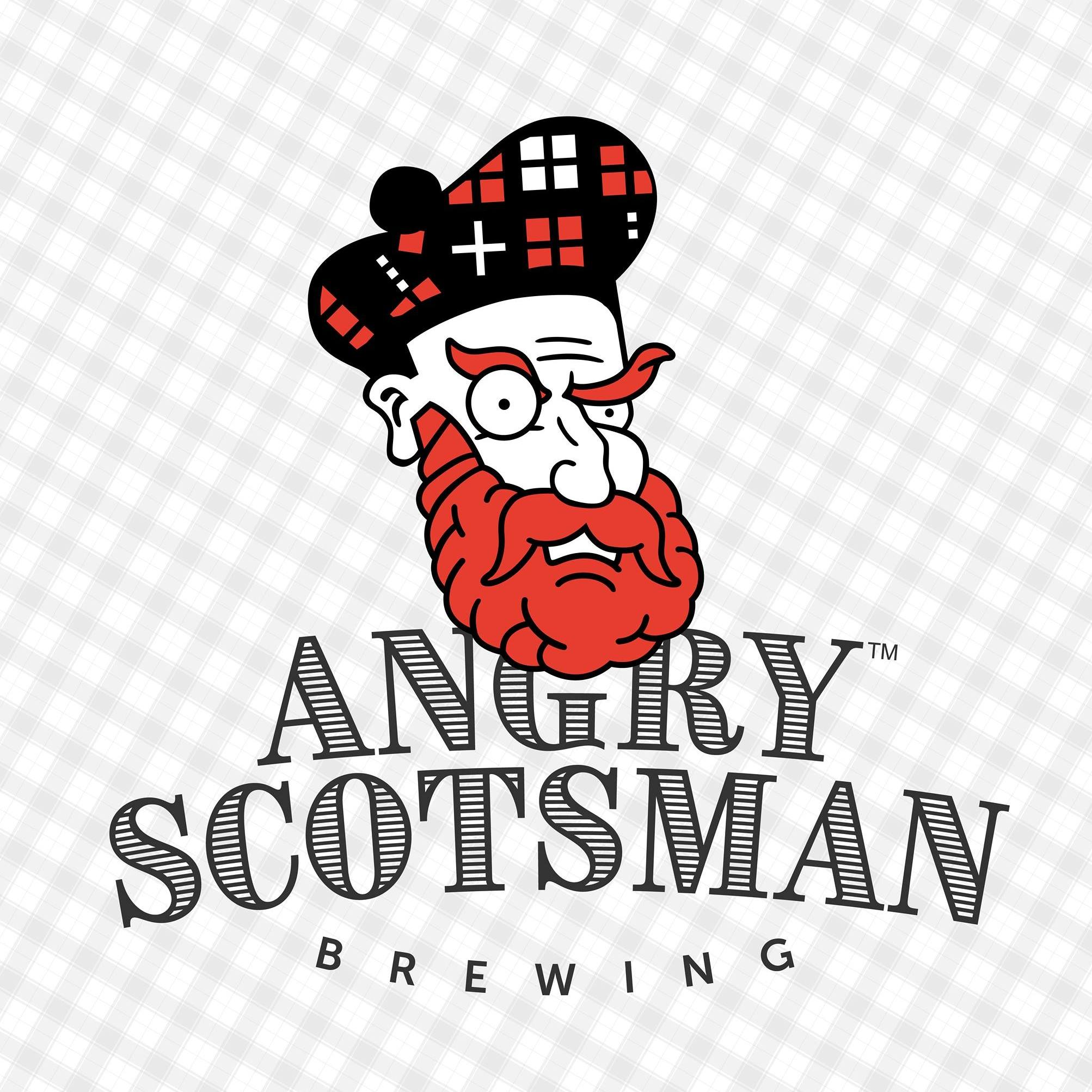 Angry Scotsman - 704 W. RenoOKC, OK 73102Taproom Hours:Sun 12-6 pmMon CLOSEDTues CLOSEDWed CLOSEDThur 4-10 pmFri 4-10 pmSat 12-10 pm