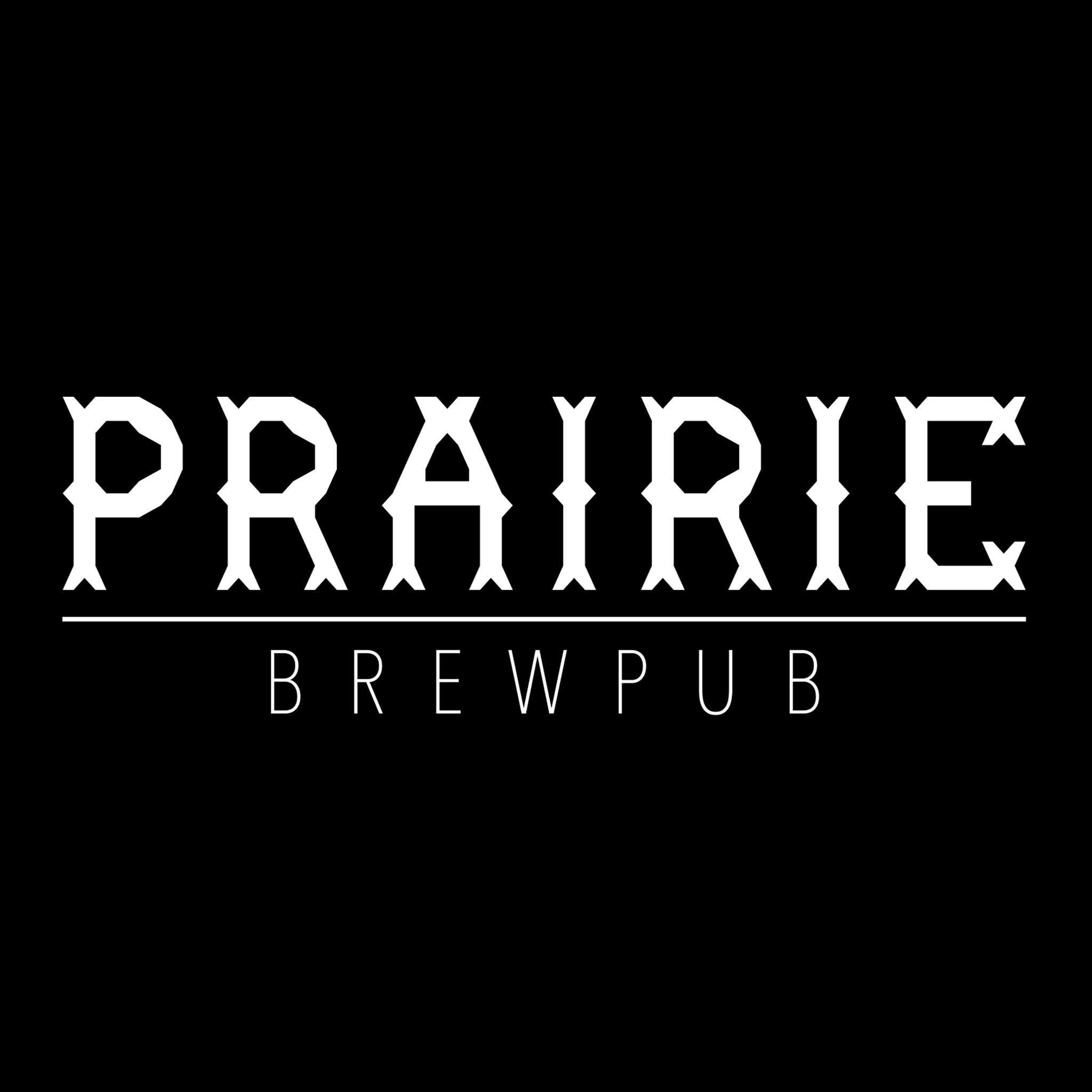 Prairie Brewpub - 223 N. Main St.Tulsa, OK 74103Brewpub Hours:Sun 10 am-8 pmMon 11 am-11 pmTues 11 am-11 pmWed 11 am-11 pmThur 11 am-11 pmFri 11 am-1 amSat 11 am-1 am