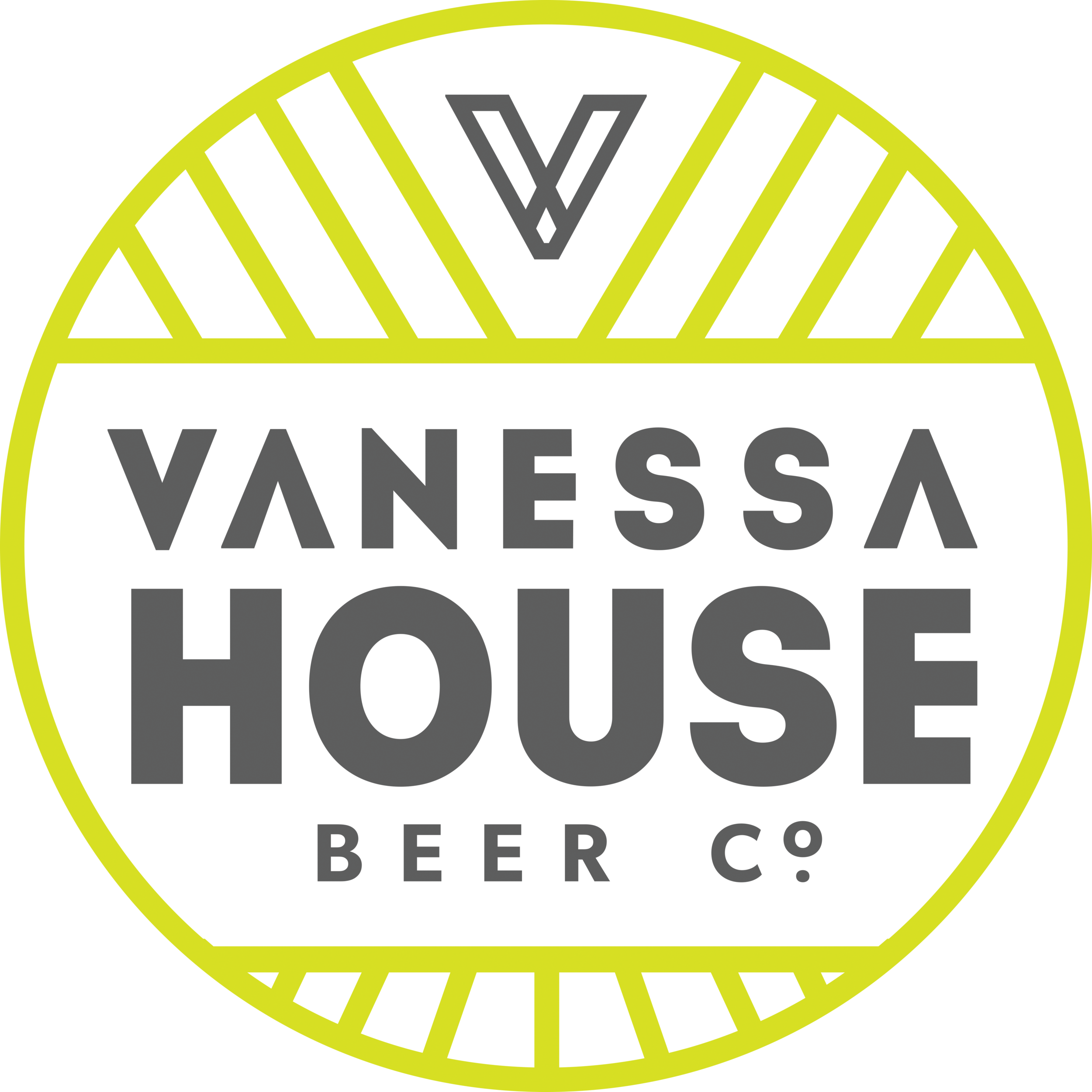 Vanessa House Beer Co. - 118 NW 8th St.OKC, OK 73102Taproom Hours:Sun 11 am - 6 pmMon 3-10 pmTues 3-10 pmWed 3-10 pmThur 3-10 pmFri 12-11 pmSat 11 am - 11 pm