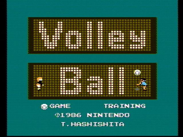 VOLLEYBALL - Episode 040