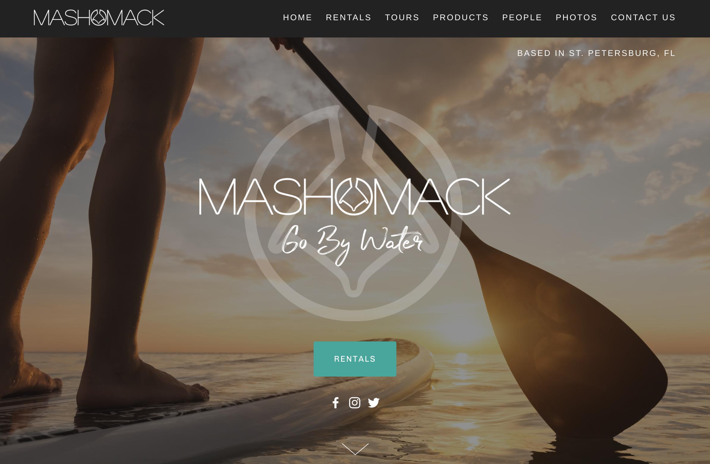 www.MashomackSUP.com