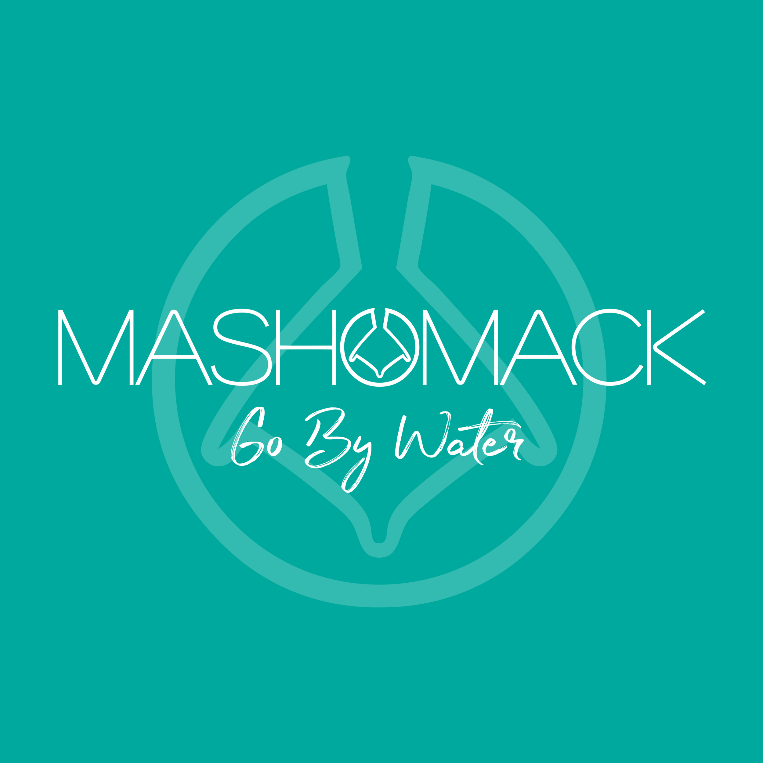 Mashomack SUP - Logo Leaf's Edge - Logo - by OTAKU MARKETING & WEB DESIGN - ST. PETERSBURG, FL