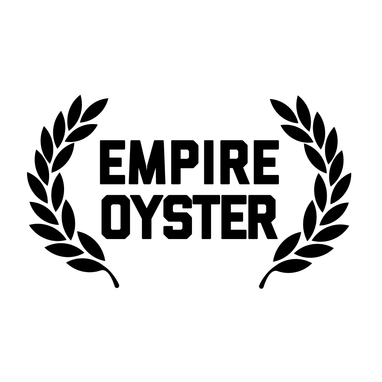 Empire Oyster - Logo - by OTAKU MARKETING & WEB DESIGN - ST. PETERSBURG, FL
