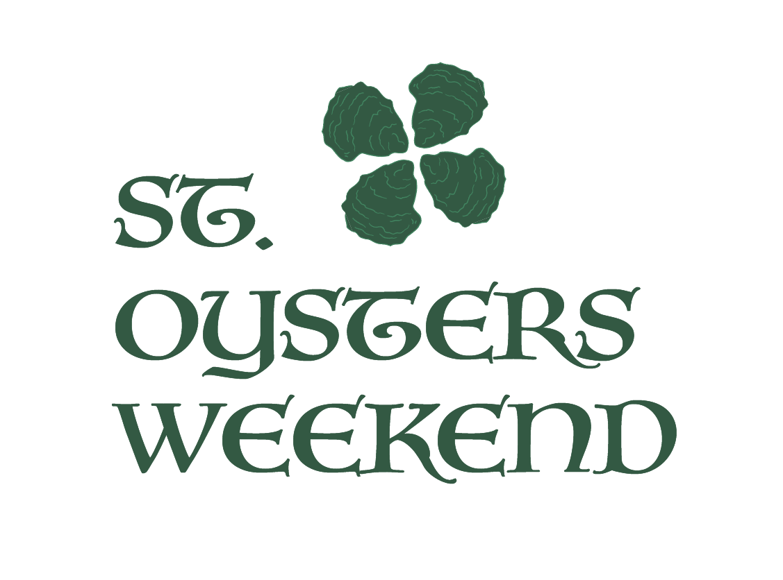 St. Oyster's Weekend - Logo - by OTAKU MARKETING & WEB DESIGN - ST. PETERSBURG, FL