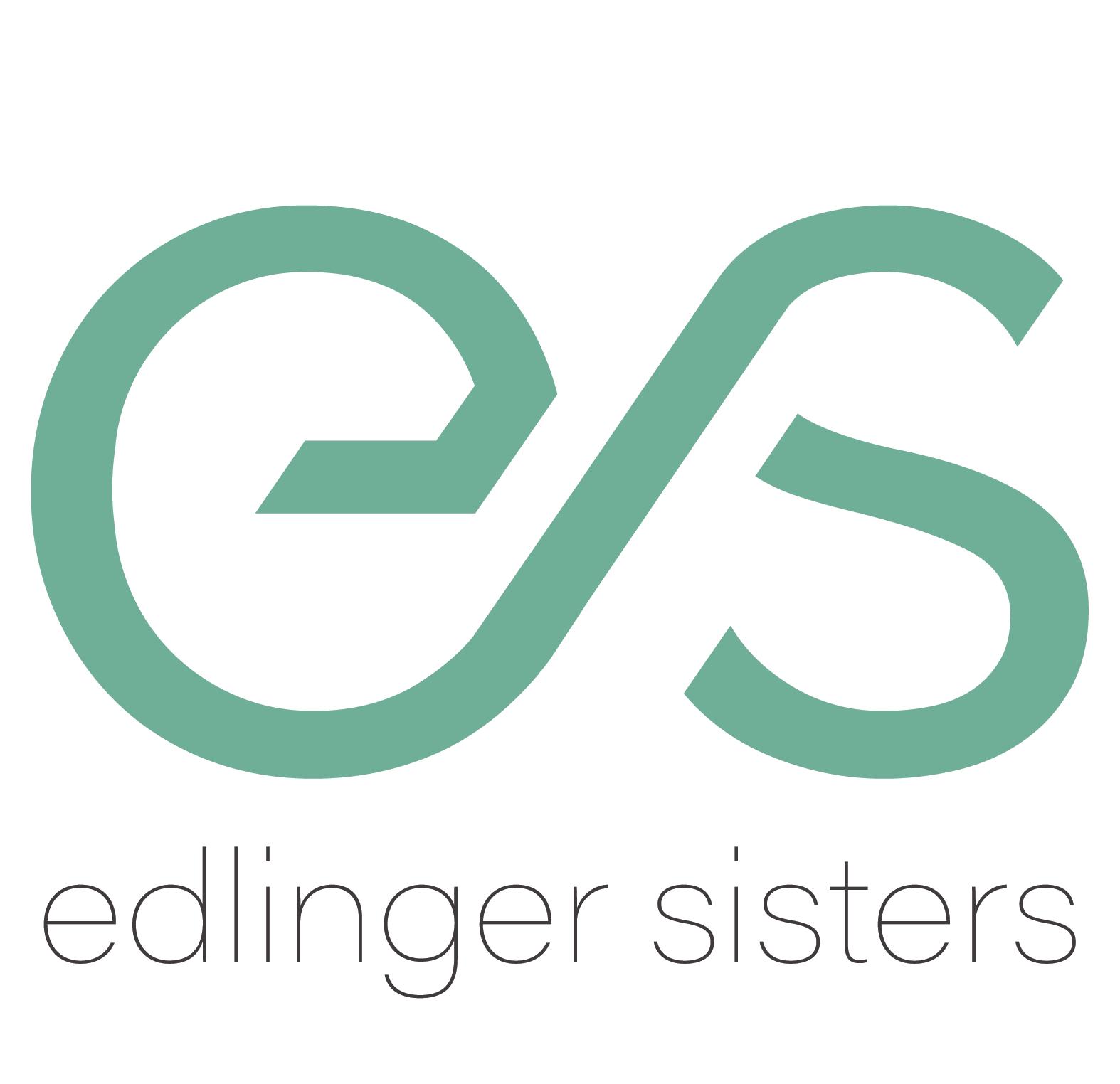 Edlinger Sisters - Logo Design