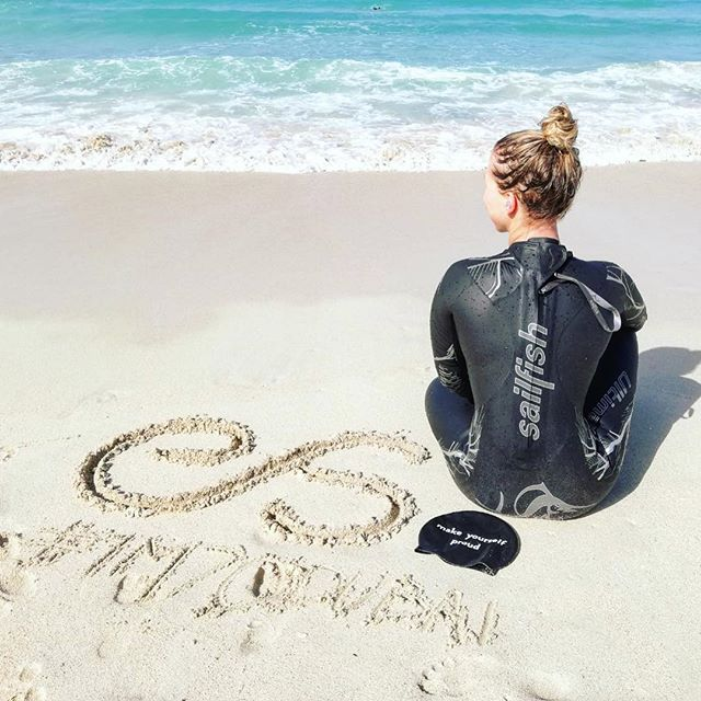 BE IRON, Lisa! 💪❤️ We are so proud to be one of your supporters for this IRONMAN in Dubai today and we can't wait to see your finisher face. 😍 You got this, Girl!!! @edlinger__sisters #sisterpower #im703dubai @ironmantri . . . . . . . . . . #logodesign #sponsor #sponsoredathlete #ironman #beiron #dubai #edlingersisters #graphicdesign #webdesign #womeninbusiness #womenwhocode #plantbased #stpete #dtsp #beach #stpetebeach