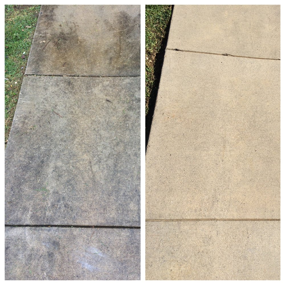 All washed up lynchburg virginia best exterior home cleaning services near me power washing pressure wash free estimate reviews residential customers