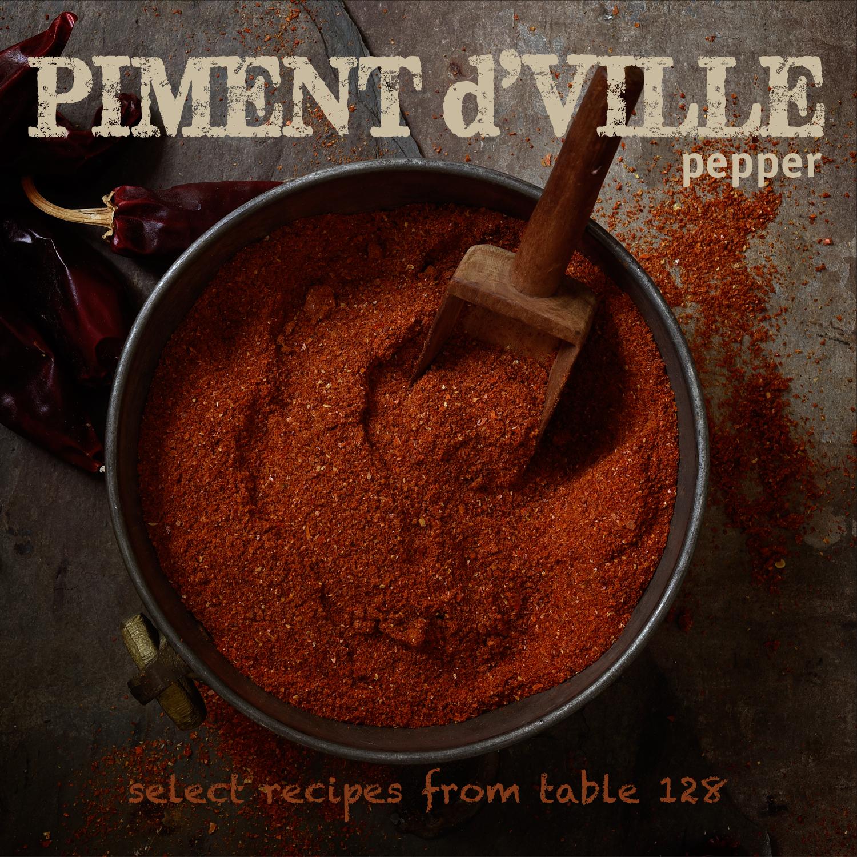 PIMENT D'VILLE
