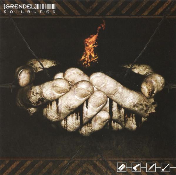 """GRENDEL - """"Soilbleed"""" [ep]"""