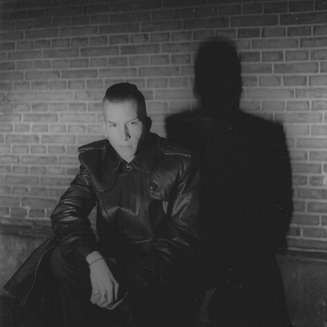 #throwbackthursday #tbt Old Grendel promo pic from 2001.