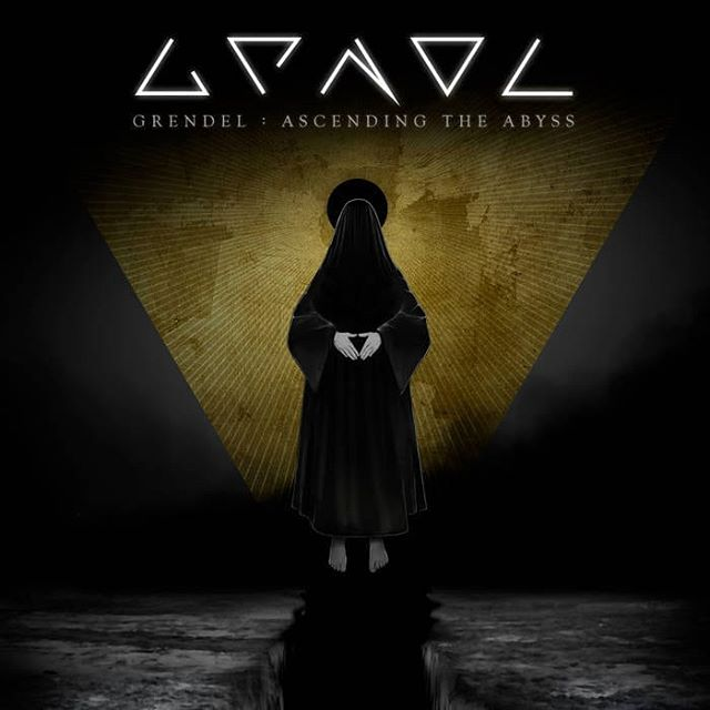 """Grendel's brand new album, """"Ascending The Abyss"""" is available now on Bandcamp, Spotify, Apple Music, iTunes, Infrarot, Amazon, Poponaut, etc! Get it directly today at: https://infactedrecordings.bandcamp.com/album/ascending-the-abyss"""