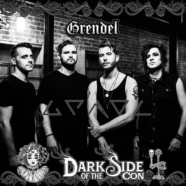 See you all in New Jersey at Darker Side Of The Con 2020! 🖤  For more info:  http://darksideofthecon.com/  #grendel #darkersideofthecon #live #industrialmusic #electronica #electronicbodymusic #industrialrock #synthpunk #synthwave #synthpop #festival #newjersey #coldwave #darkmusic #convention #darkwave #gothicculture #grndl #metropolisrecords #infactedrecordings