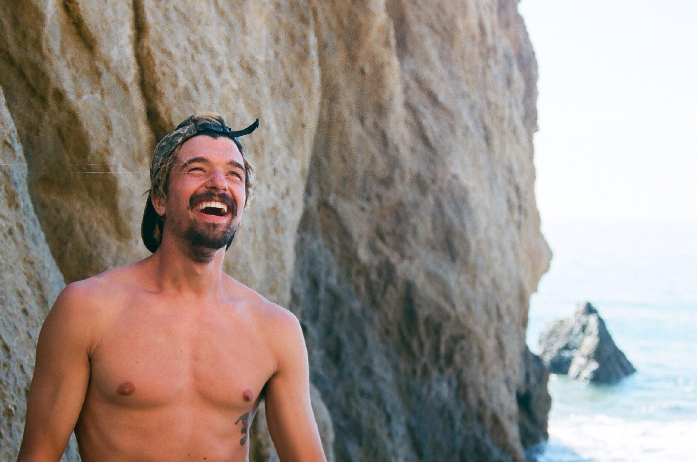 Jordan Happy LA Beach.jpg