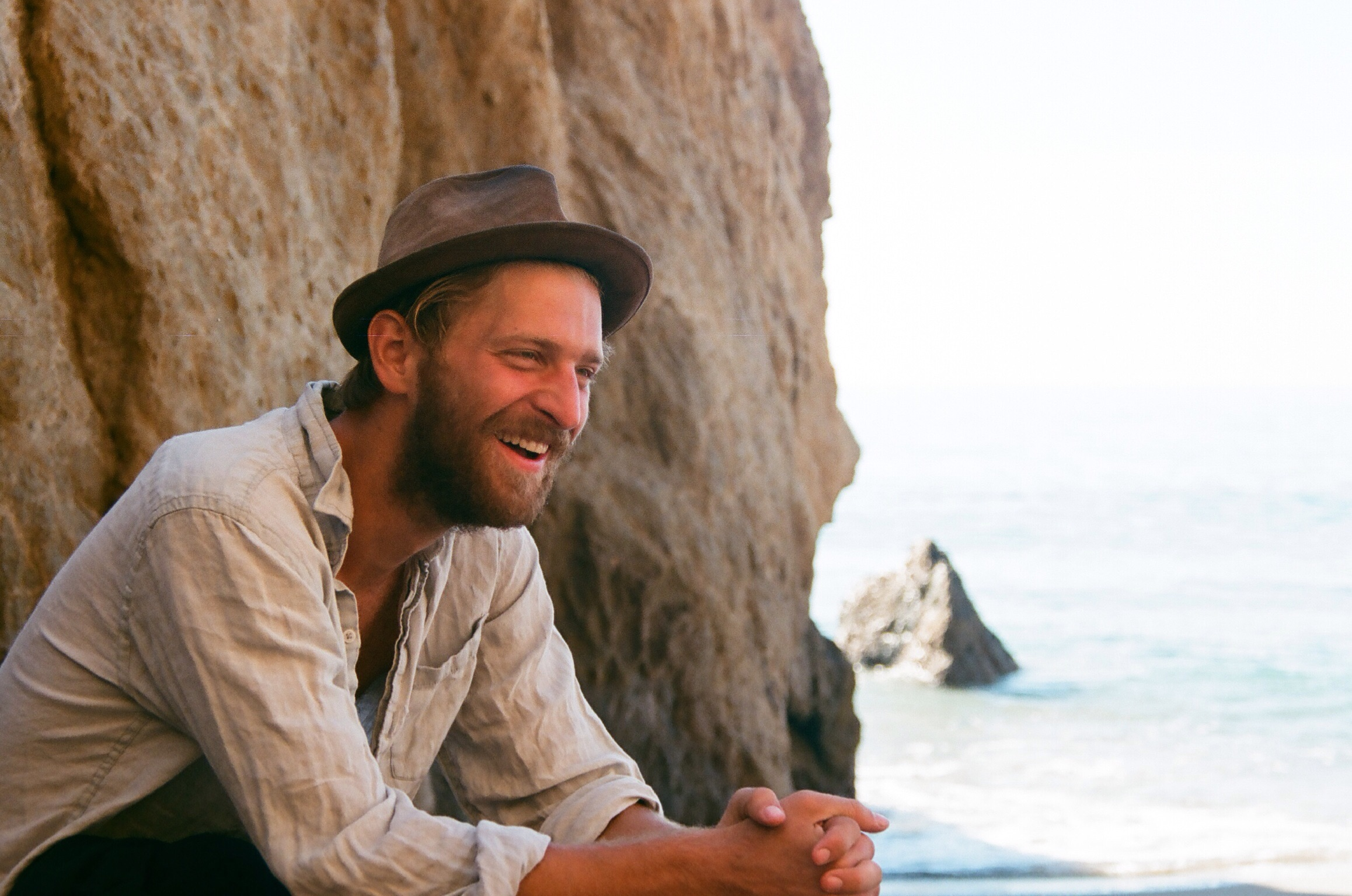 Ryan Happy LA Beach.jpg