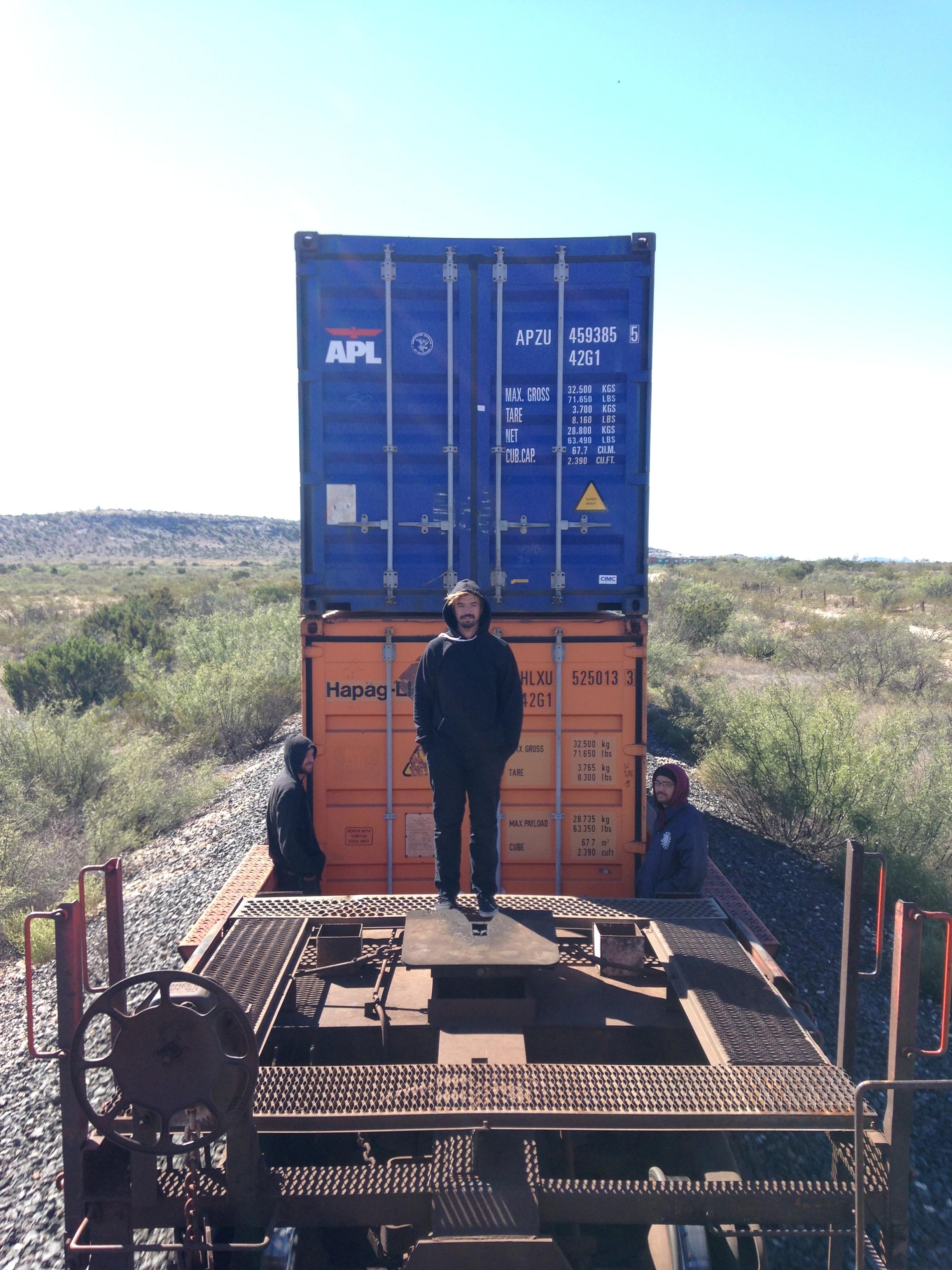 Desert Train Gang.JPG