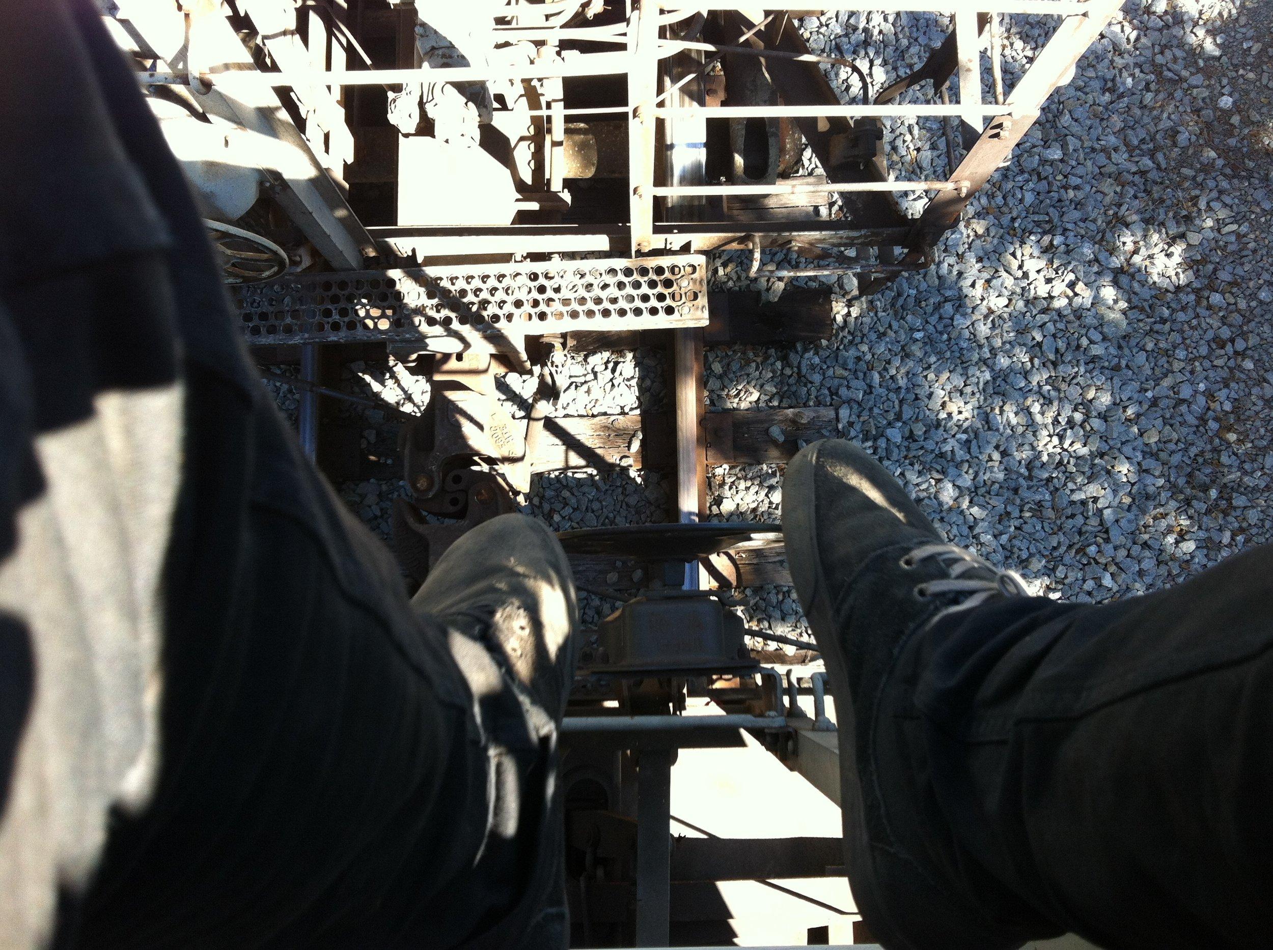 Train Leg Dangle.JPG