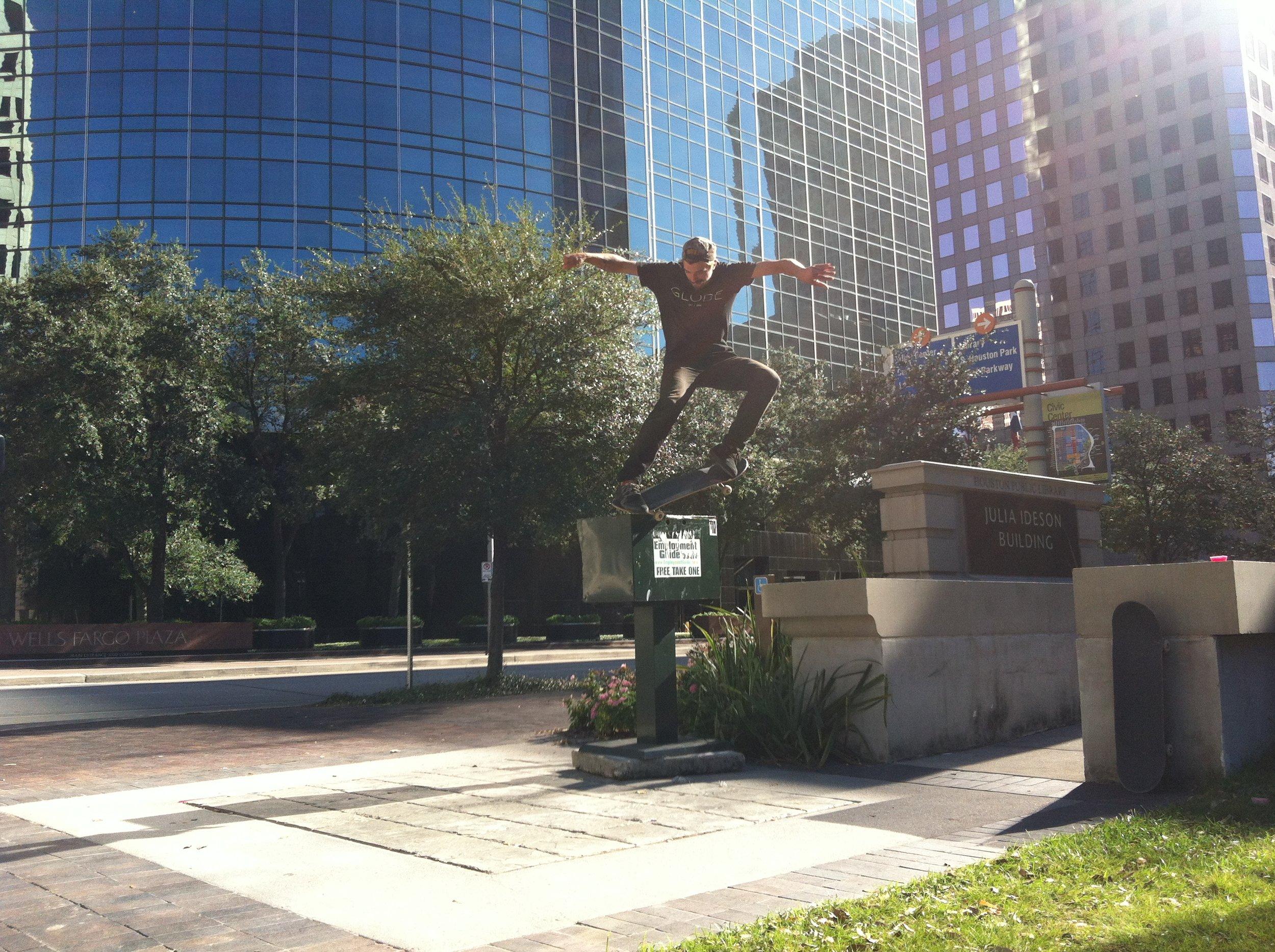 Jo BS Nosegrind Houston.JPG