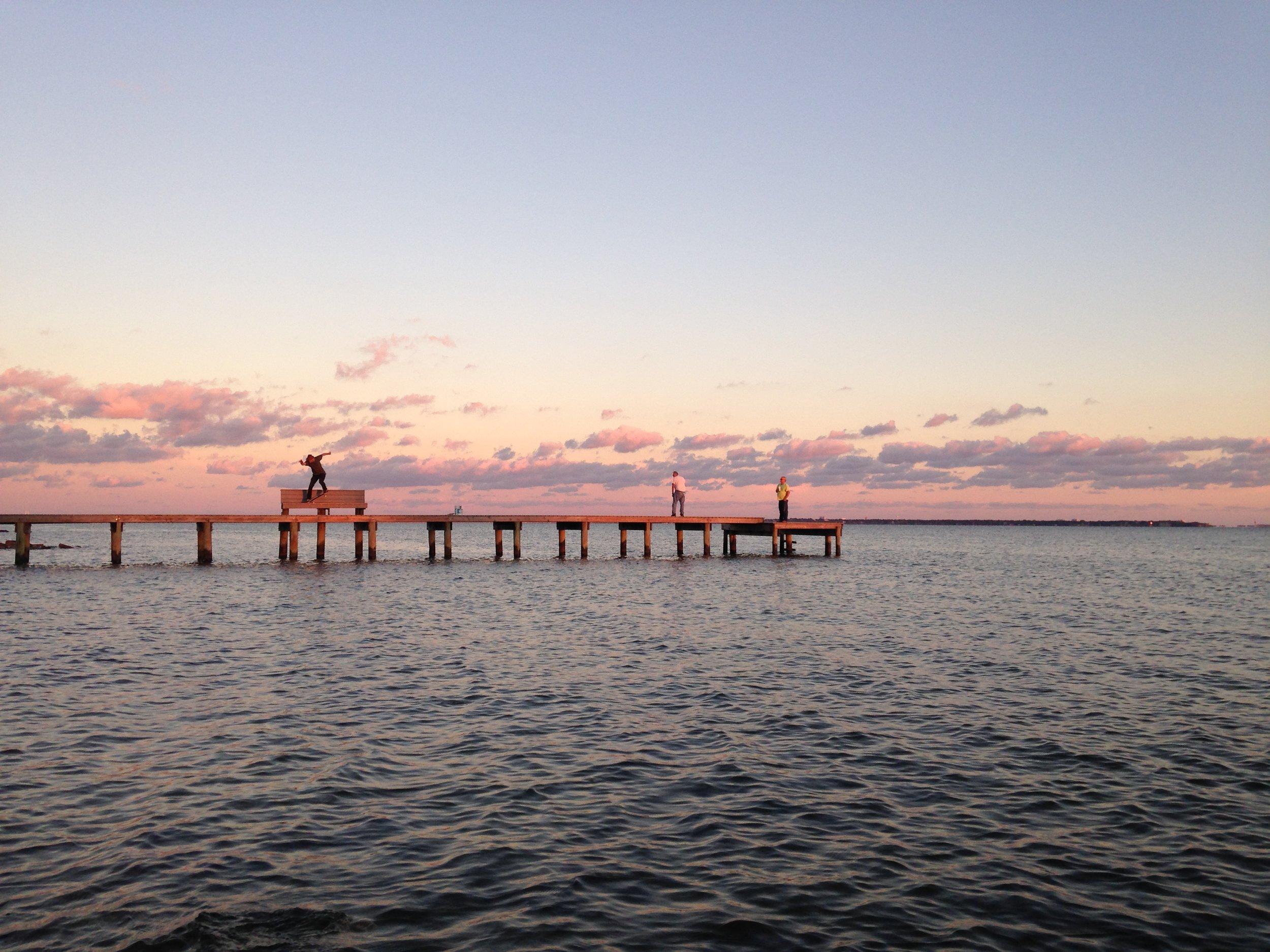 Ryan Nosegrind Beach Pensacola 2.JPG