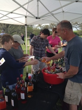 Memorial Day 2016 - It's right around the corner… both the weekend and our annual Wine Tasting social with Empty Nest Winery.Saturday May 28th 6-8pm. Join us at the Quonset Hut (or upstairs in the Barn if it rains) for wine tasting, snacks, and lots of fun give-aways. Bring your friends and family. Everyone over 21 is welcome.