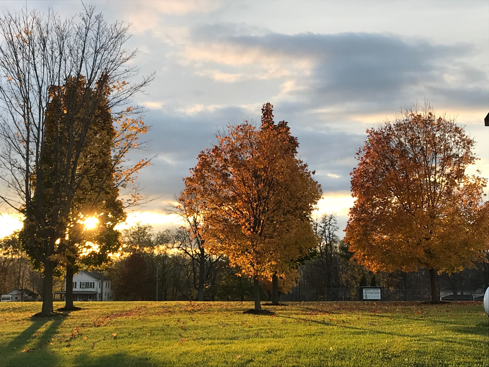 2017 Fall Sunset on the Bridport Green.png
