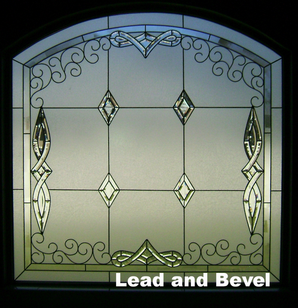 Celtic Lead and Bevel