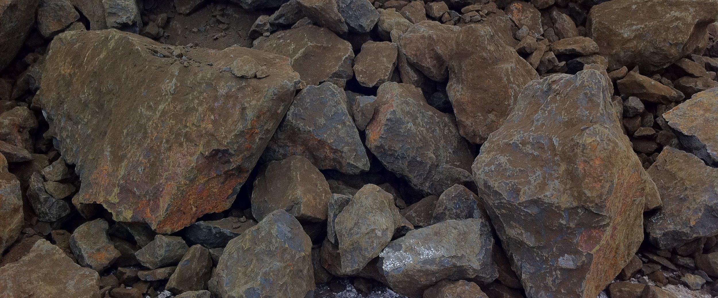 PRISM Transforms Its Minerals