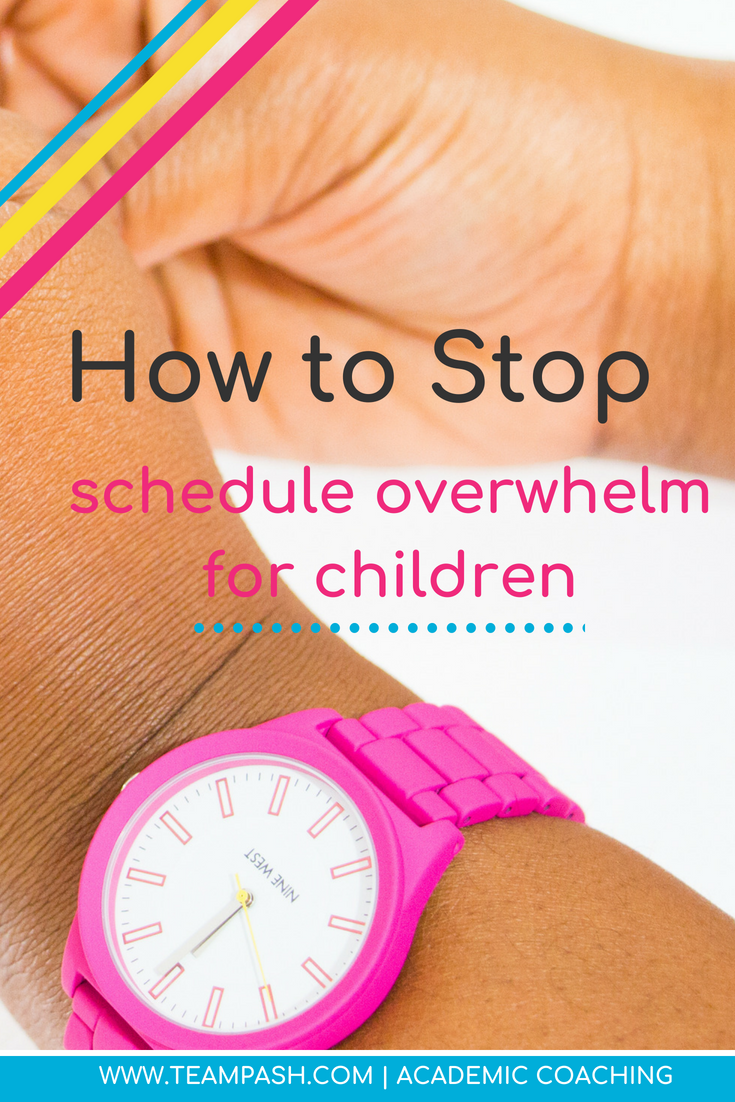 Parents want to raise well-rounded children but when is too much too much? Learn how to stop schedule overwhelm and the signs of burnout in this post and episode. Click here for more information.  School Counselor Gone Rogue is a podcast that talks all things struggling students and education.