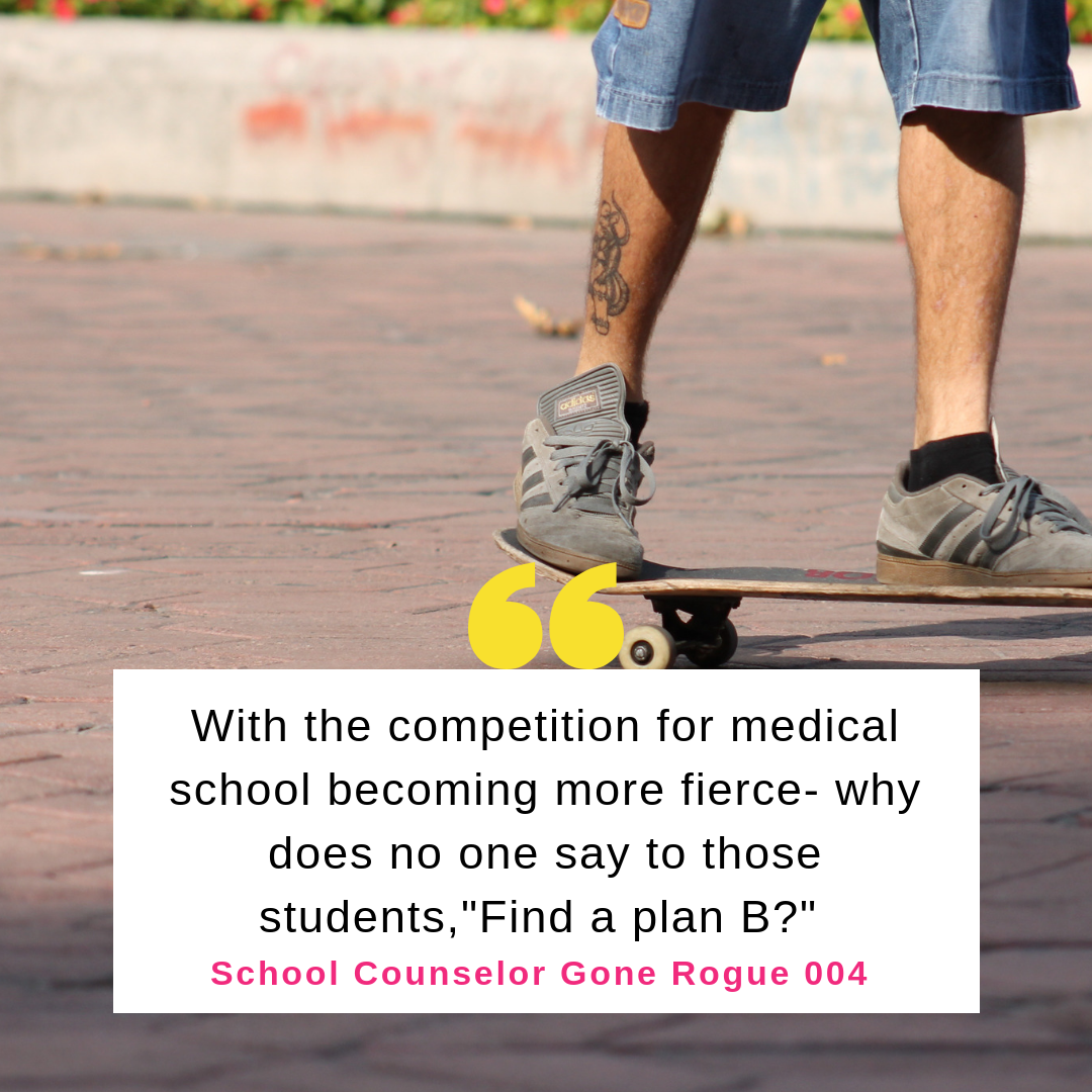 How do we get our kiddos more engaged with their school experience?  School Counselor Gone Rogue - So your Child wants to Become a Youtube star 004   #schoolcounselorgonerogue #parenting #middleschool #highschool #whatisyourdream  Marni Pasch Team Pasch Academic Coaching.