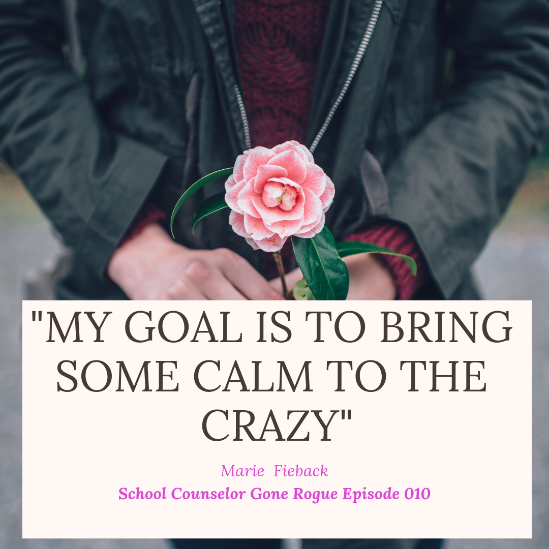 How do we get our kiddos more engaged with their school experience?  School Counselor Gone Rogue - A Podcast hosted by Marni Pasch MA Counselor Ed.   #schoolcounselorgonerogue #parenting #middleschool #highschool #podcast   Marni Pasch Team Pasch Academic Coaching www.teampasch.com