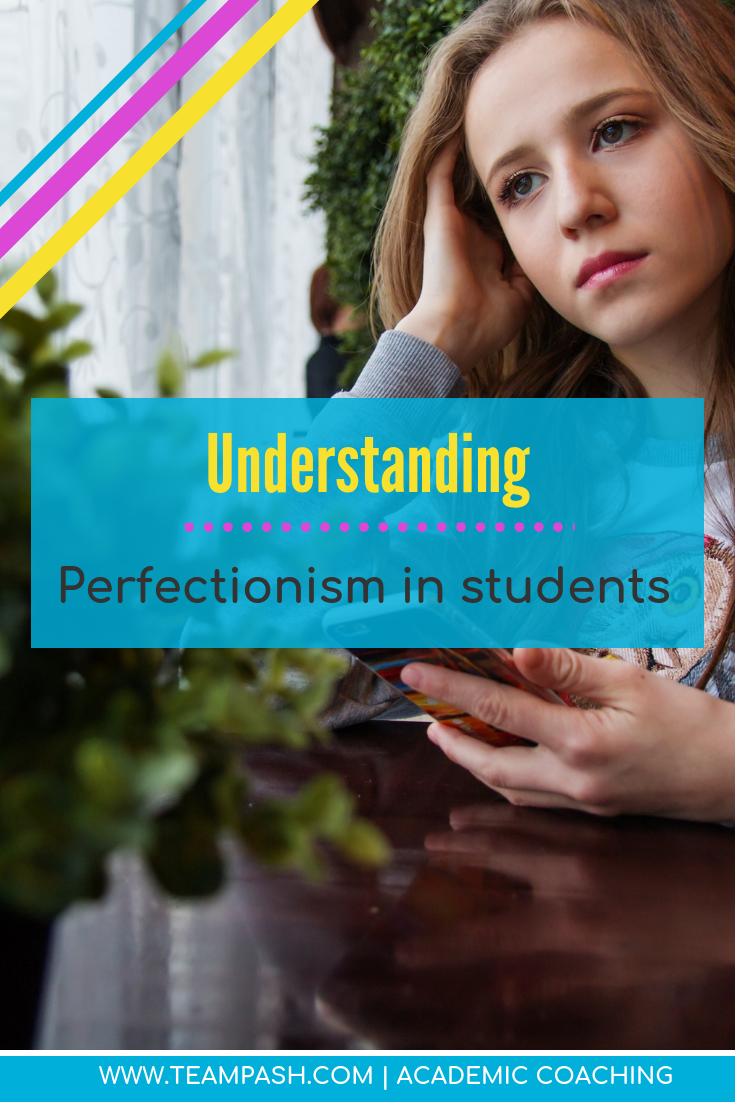 Perfectionism in students is the number one cause of procrastination. Perfection can impact the quality work of teenagers who are successful or failing students.  We look at what procrastination is, how to find balance in your child's life and beat overwhelm.    #parenting #teenagers    Marni Pasch -Academic Coach Team- Pasch Academic Coach  Podcast School Counselor Gone Rogue   www.teampasch.com