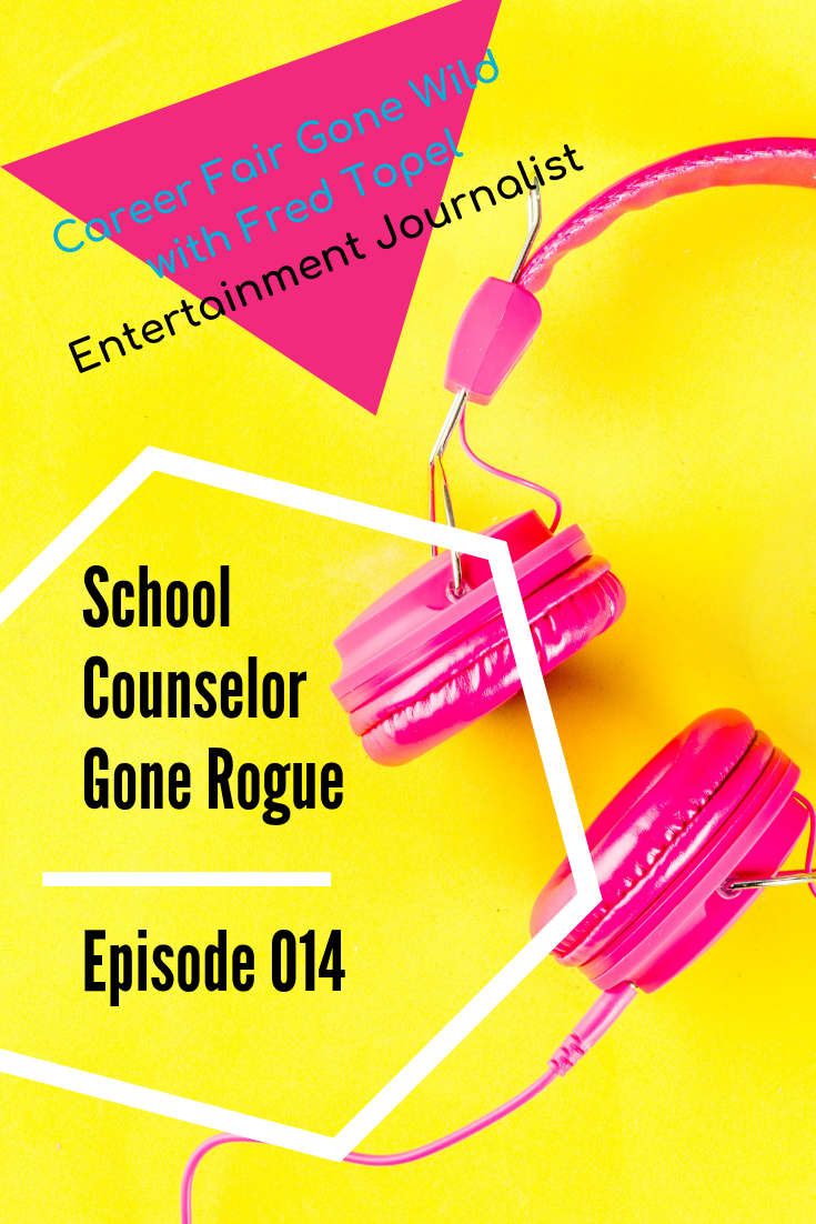 This new segment of School Counselor Gone Rogue features interviews with professionals who have careers that are a little outside the box!    #parenting #podcast  Marni Pasch Academic Coach Team Pasch Academic Coaching www.teampasch.com