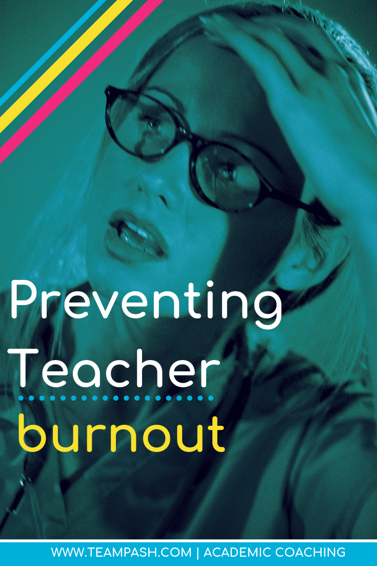 Teachers need to practice self-care to prevent teacher burnout. We talk with the author of The Zen Teacher and Sanctuaries Dan Tricarico about education , how to practice self-care and following your calling.   Marni Pasch Academic Coach Team Pasch Academic Coach Podcast School Counselor Gone Rogue www.teampasch.com