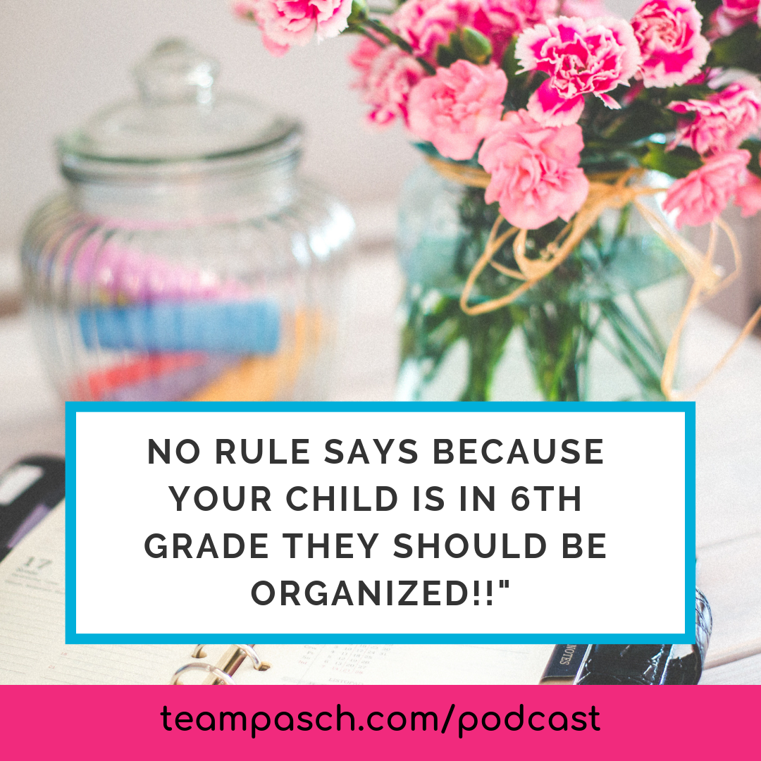 Why do we expect students to magically become organized, motivated and unicorn-like when they enter middle school or high school?  There is no law that says when your child transitions to a new school their development shifts.  This week we talk about honors courses and academic rigor!  Check out School Counselor Gone Rogue on Itunes,Stitcher or Google Play or check out the website and show notes!