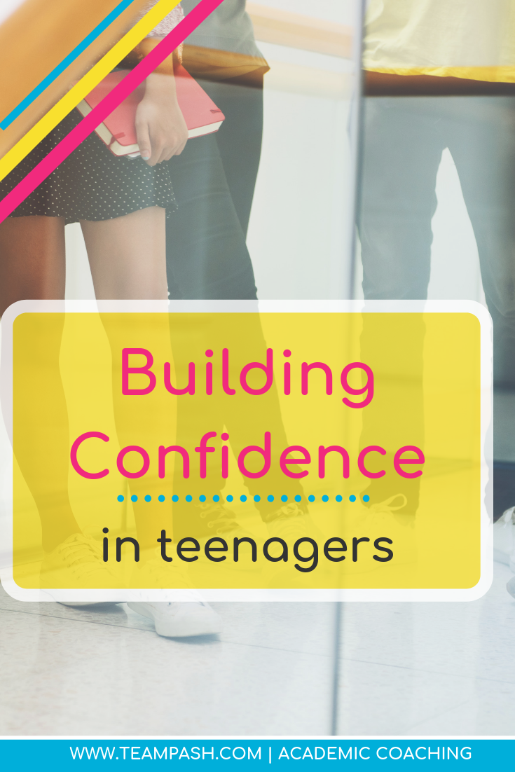Teenagers have a lot of stress at school. Grades. Prom. Graduation. Friendships. It's a lot. How can we support teens and help them grow their confidence? In this episode we discuss why every child needs a team!   Marni Pasch -Academic Coach Team- Pasch Academic Coach  Podcast School Counselor Gone Rogue   www.teampasch.com