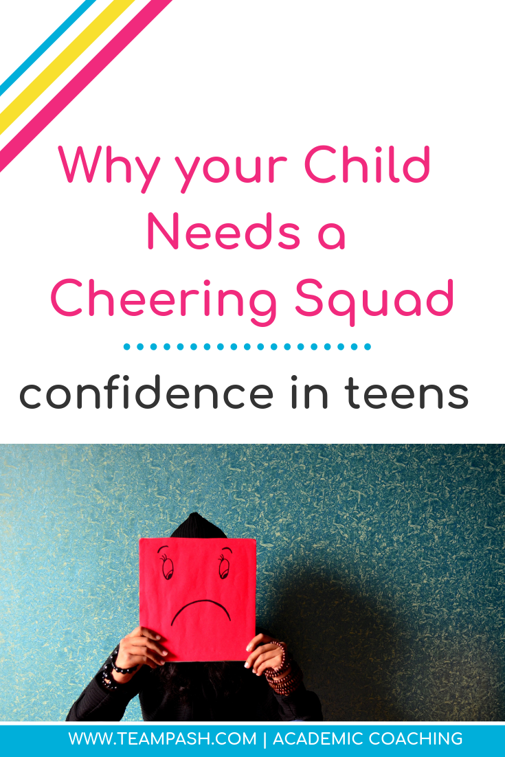 Grades. Prom. Graduation. Friendships. Teens are facing a lot of stress in middle and high school.  How can we support teens and help them grow their confidence? In this episode we discuss why every child needs a team!   www.teampasch.com School Counselor Gone Rogue is a podcast by trained school counselor turned academic coach, Marni Pasch.  Join the conversation about all things struggling students, education, parenting, ADHD, time management and more.    #parenting #podcast  Marni Pasch Academic Coach Team Pasch Academic Coaching www.teampasch.com