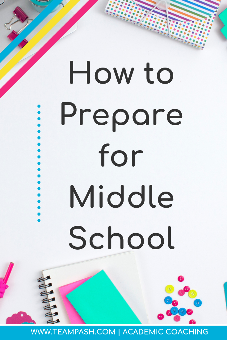Looking for tips for handling middle school? Parents, we have totally got this! Click here for strategies and ideas from a trained school counselor turned academic coach. Let's rock middle school!  Click here for this week's episode of School Counselor Gone Rogue and easy tips to thrive in middle school.