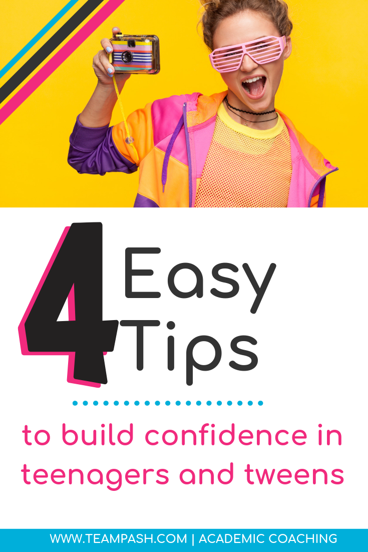 Looking to build your child's confidence? Here are four ways to help your teen gain courage and confidence at school. Click to read more and listen to the episode.  Click here for this week's episode of School Counselor Gone Rogue and easy tips to thrive in middle school.   Marni Pasch -Academic Coach Team- Pasch Academic Coach  Podcast School Counselor Gone Rogue   www.teampasch.com