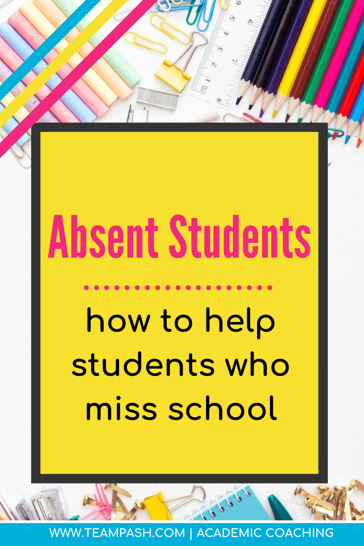 Student absences can take a toll on parents, teachers, and students. How can we help students who are missing school at a high rate? Let's chat with parent advocate Miranda Lamb about how to help students who miss school.  Click here for this week's episode of School Counselor Gone Rogue and easy tips to thrive in middle school and high school.  Marni Pasch - Team Pasch Academic Coaching  Podcast - School Counselor Gone Rogue  www.teampasch.com