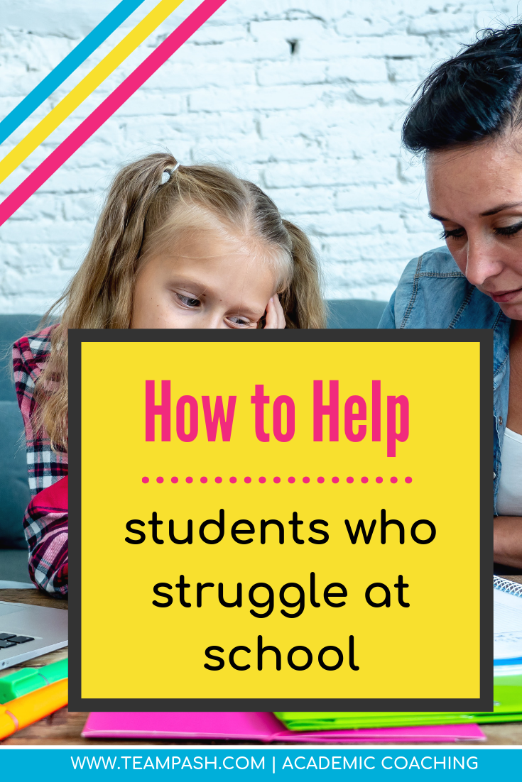 Why are struggling students falling through the cracks? What can we do as parents, educators and counselors to help save struggling students?  How do we help students with study strategies that motivate them to learn?    #studyskills #highschool #middleschool    Marni Pasch Academic Coach Team Pasch Academic Coach Podcast School Counselor Gone Rogue
