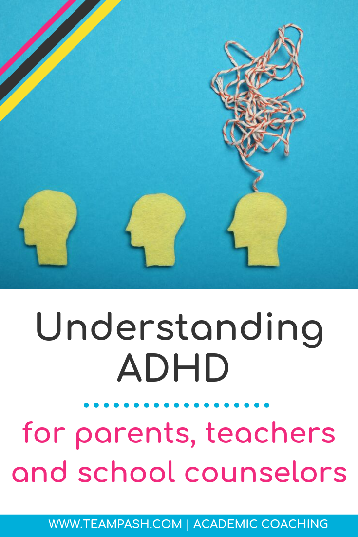 Improve your child's self-esteem by advocating for students with ADHD. Listen for the negative terminology students face at school and home, and learn simple ways to encourage positive talk! Click here for more.   Marni Pasch - Academic Coach Team - Pasch Academic Coach  Podcast School Counselor Gone Rogue   www.teampasch.com