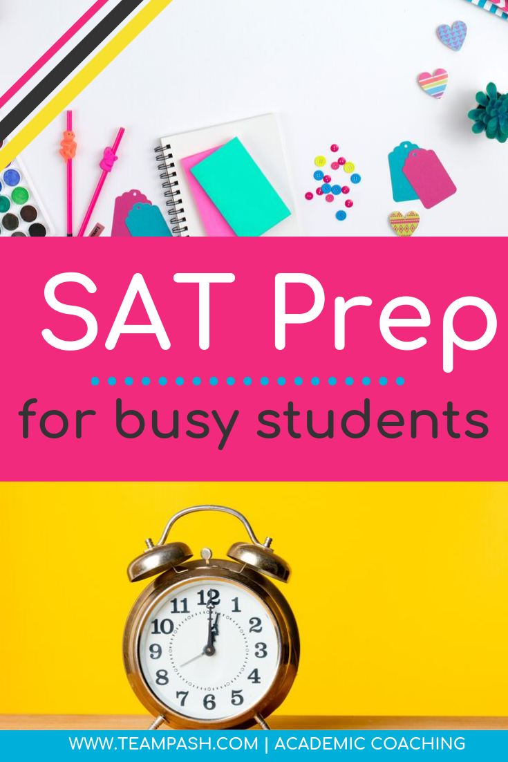 Ready to study for the SAT or ACT? Let's look at SAT prep courses and whether a new approach can help students succeed at the college entrance tests! Click here for information.   Marni Pasch - Academic Coach Team - Pasch Academic Coach  Podcast School Counselor Gone Rogue   www.teampasch.com