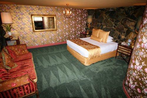 View Rooms Madonna Inn