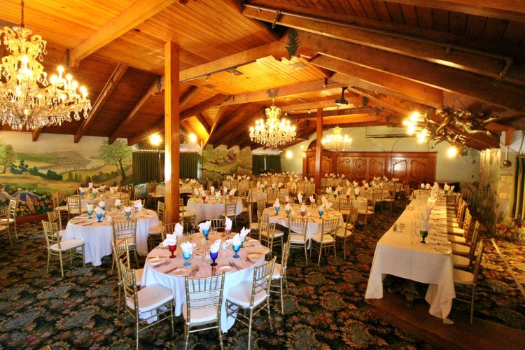 Let's see where you're getting married! Show off your wedding venue!! 26