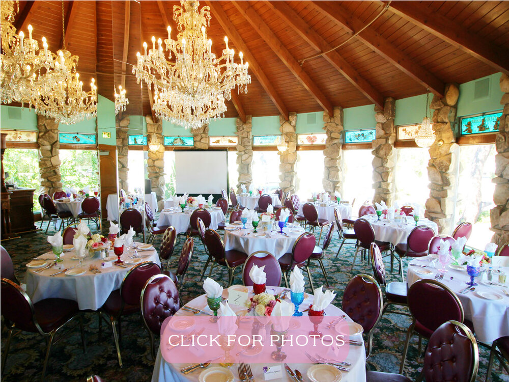 Round Room - Located on the second level, this intimate banquet room features large windows, high wooden ceilings and crystal chandeliers. An optional private bar can be prepared. There is direct access from outside, as well as private restroom facilities. The Round Room seats 60 people.