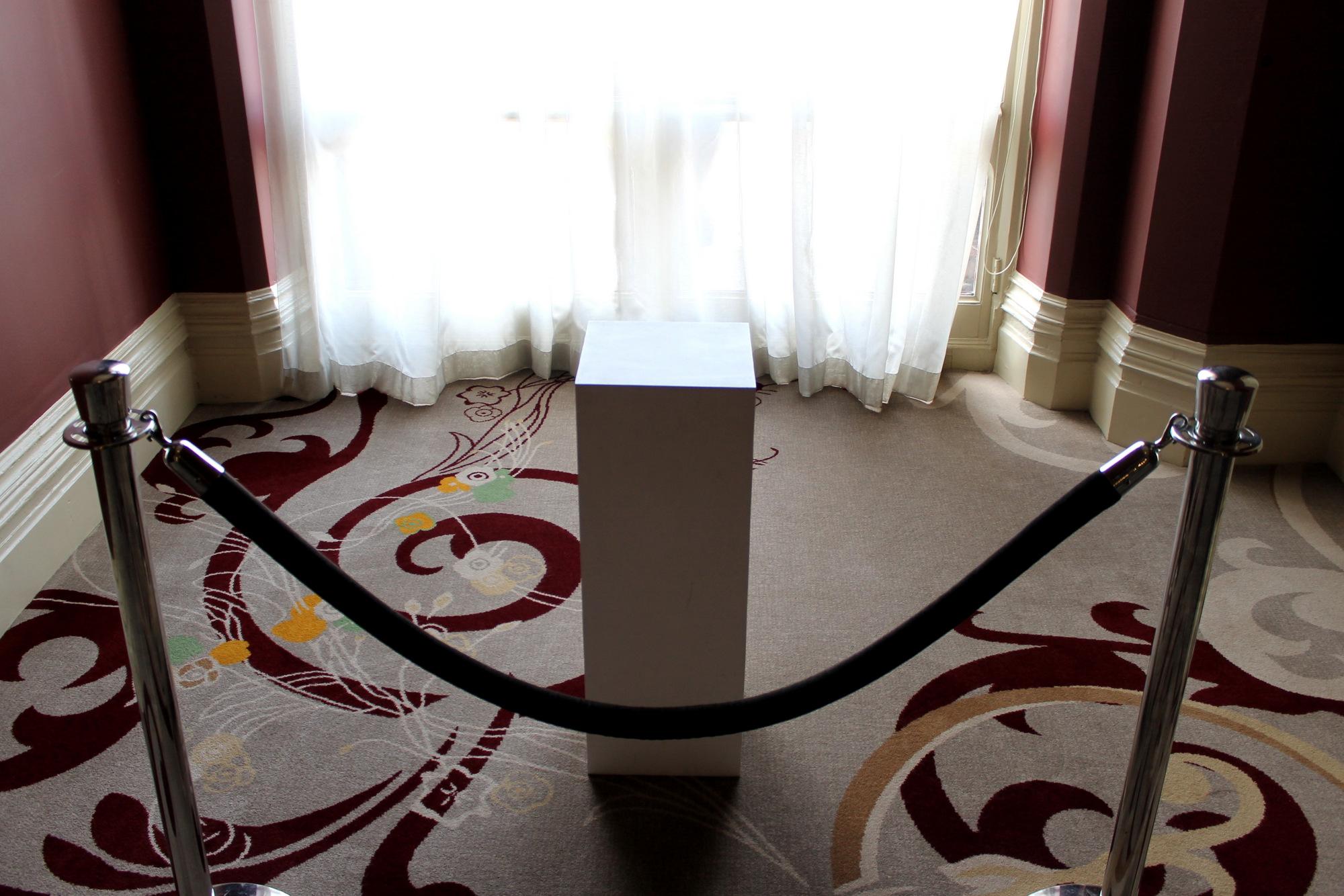 Executive Chef:Adam Ashe - Cuisine: Modern EuropeanTwitter: @stpancrasren Instagram: @stpancrasrenAddress: Euston Rd, Kings Cross, London NW1 2AR Phone: 020 7841 3540 Website: marriott.co.uk/hotels/travel/lonpr-st-pancras-renaissance-hotel-london