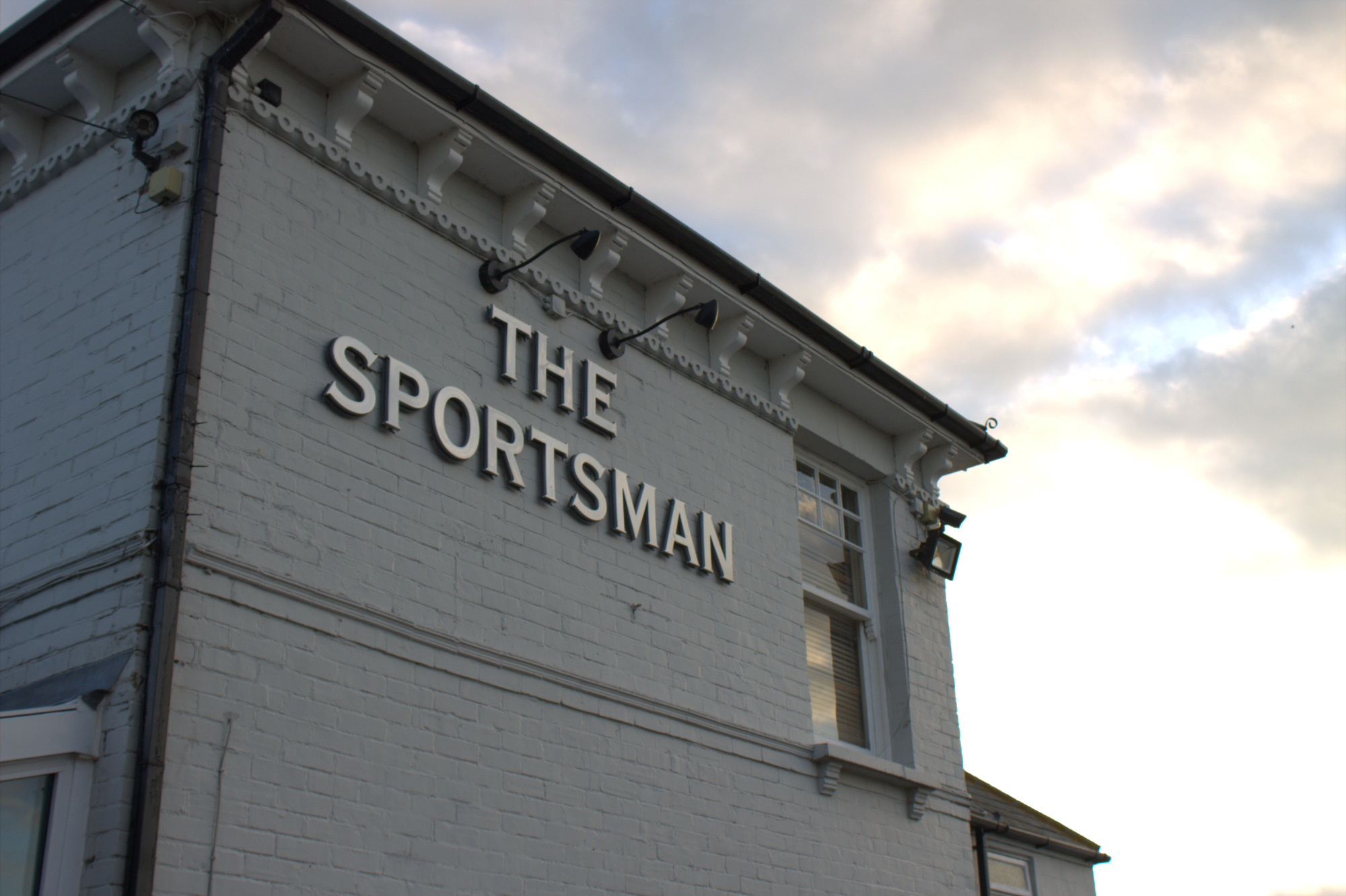 Chef Owner:Stephen Harris - Cuisine: Modern BritishHead Chef: Dan FlavellMichelin: One StarAA: Two RosettesTwitter: @sportsmankentInstagram: @sportsmankentAddress: Faversham Road, Seasalter, Whitstable, CT5 4BPPhone: 01227 273370 Website: thesportsmanseasalter.co.uk