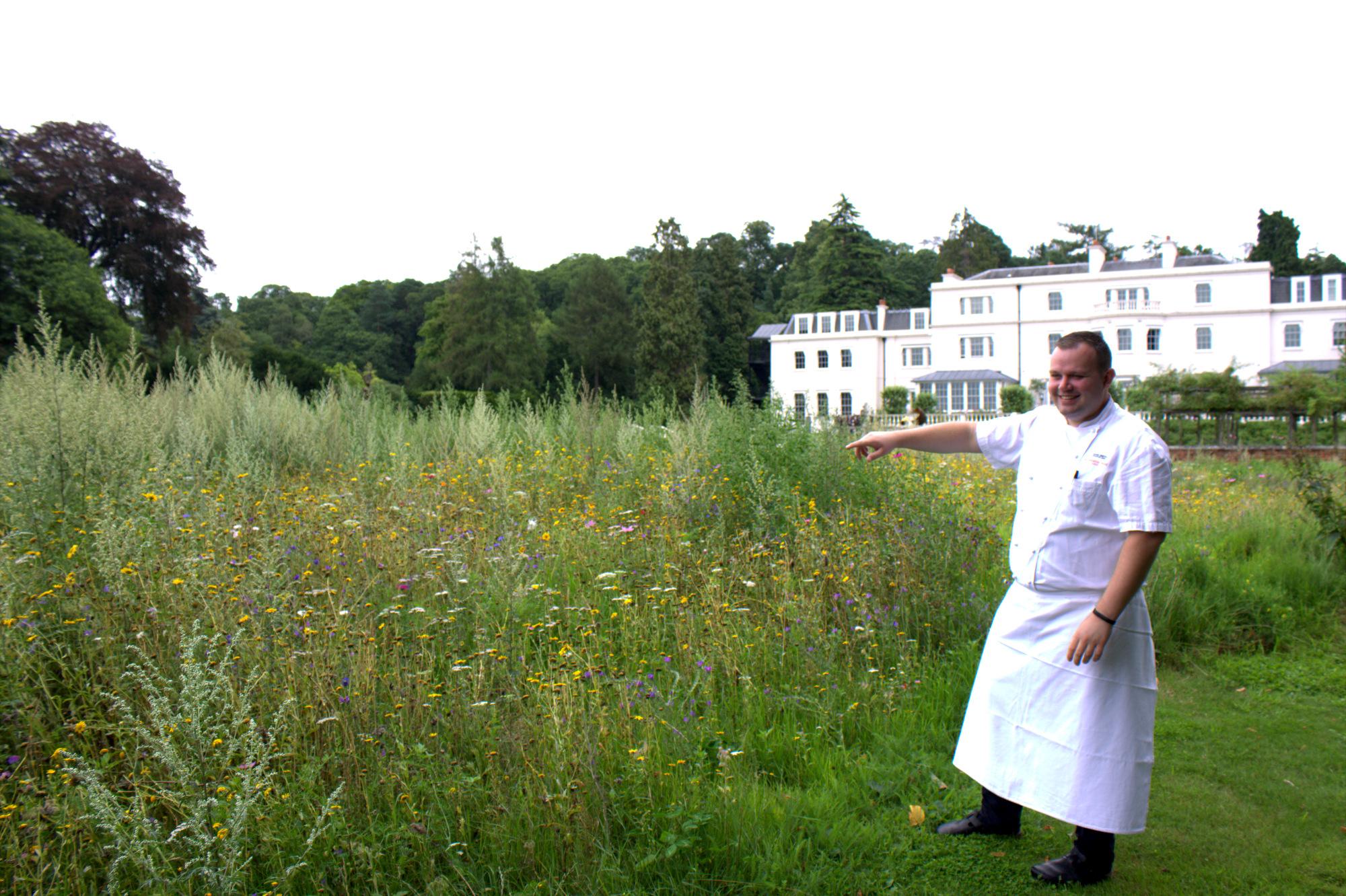 adam smith chef coworth park