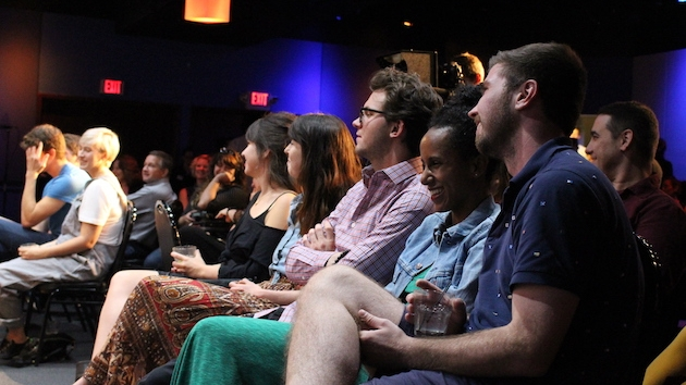 """Southwest Journal - 7/5/2017   A group of local comedians, writers and actors is hosting a monthly show satirizing the people and topics making news in Minnesota. """"Minnesota Tonight"""" features in-depth reports, interviews, musical guests and correspondent segments on...  Read More"""