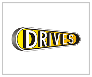 DRIVES  makes drive chain-based products for the industrial and agricultural markets (Acquired 2008, Exited 2011)     LEARN MORE