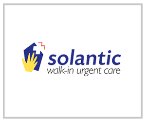 SOLANTIC  operates 30 walk-in urgent care clinics (Growth 2001, Exited 2011)